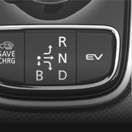 EV Switch